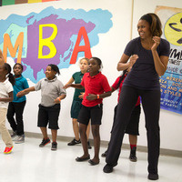 Residence Life Meet-up: Zumba Class