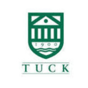 Tuck Business Bridge Program Coop Table