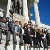 Government and Public Service Series Part 3: Fellowships