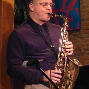 Colgate University Concert Jazz Ensemble