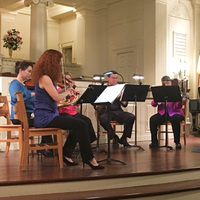 Chamber Music by Candlelight
