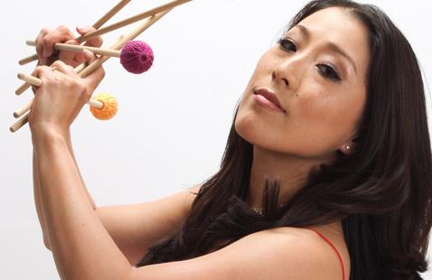 Guest Artist Series: Naoko Takada