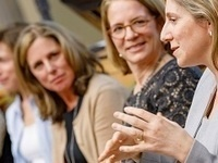 WX: New York Women Executives in Real Estate Panel Discussion