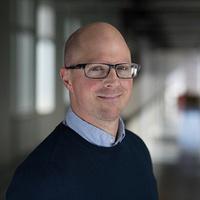 ENVR/WR Seminar: Kyle Strom