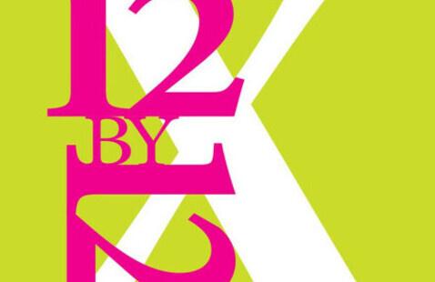 Twelve x Twelve Exhibition