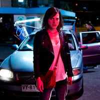 Modern Languages Film Series: A Fantastic Woman
