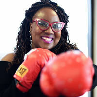 What She Said:  Women in Power Speaker Series Featuring Quniana Futrell