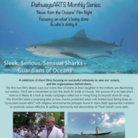 News from the Oceans Film Night