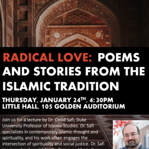 Radical Love: Poems and Stories from the Islamic Tradition