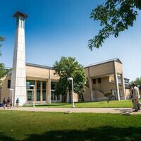 Collin College Preston Ridge campus