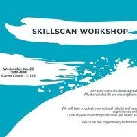 Skillscan Workshop