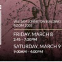 36th Annual Art History Graduate Student Symposium