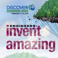 2019 National Engineers Week Opening Reception