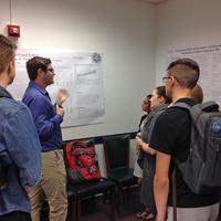 Social Science Undergraduate Research Panel