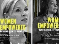 Women Empowered Exhibit