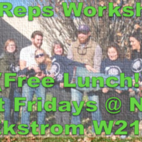 EcoReps Lunch & Learn