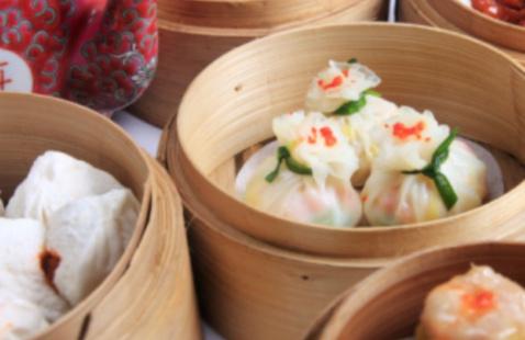 Reedies Celebrate Chinese New Year
