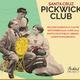 "Santa Cruz Pickwick Club reads ""Barnaby Rudge"""