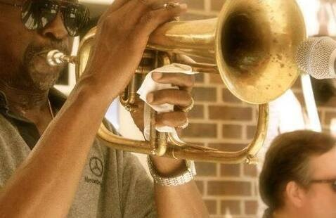 Norcross First Friday Concert: Legacy Music