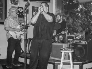 First Friday Concert: Breeze Kings
