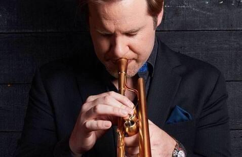 Norcross First Friday Concert: Joe Gransden Sextet