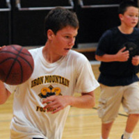 Boys Basketball Development Camp