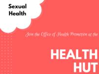 Health Hut - Sexual Health