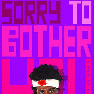Alternative Cinema: Sorry to Bother You