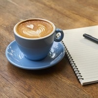 Coffee Hour Workshop: Do It Now! No More Procrastinating