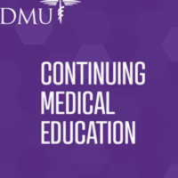 DMU Grand Rounds - The Answer Is in the Anatomy: How OMM Altered the Course of Recovery from Recurrent Subdural Hemorrhages