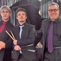 The A, B & C Trio