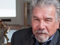 Meet Luis Fuerte - Huell Howser's Long Time Cameraman at ACT Travel Club Meeting