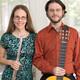 Music of the Spheres - Folias Duo