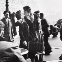Robert Doisneau: Paris After The War | Art Galleries