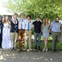 Graduation: Charter School