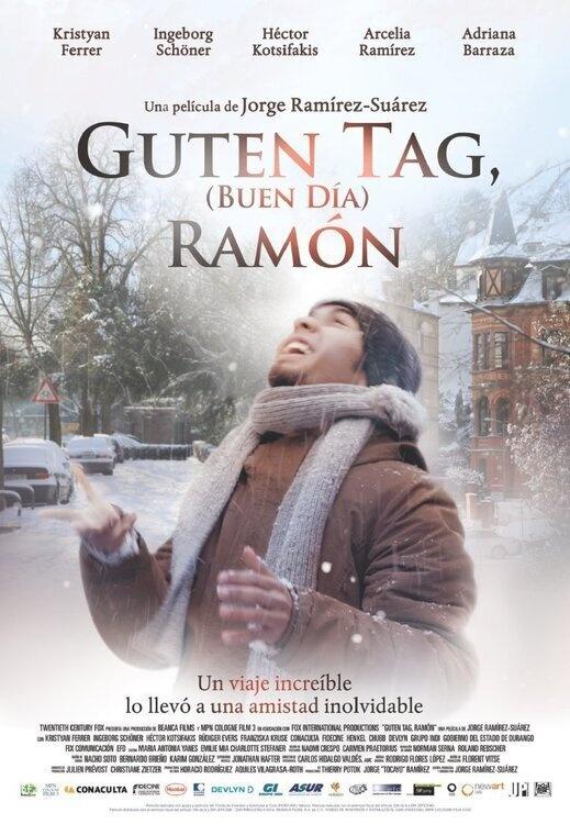 Hispanic Film Series Screening // Guten Tag Ramón