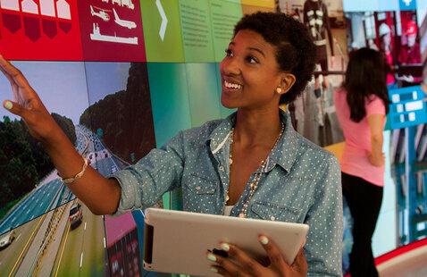 A/V Geeks at the Hunt Library: Black Films