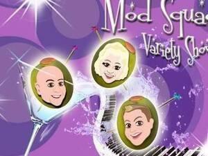 Mod Squad Variety Show