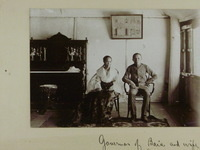 American (Pre)Colonial Photography in the Philippines: The Menage Expedition of 1890-1893