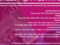 Tournees film festival