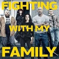 "Special Advanced Screening of ""Fighting With My Family"" with Director Stephen Merchant"