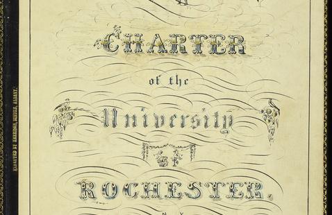 University Charter Day 2019