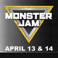 Monster Jam Discount Offer