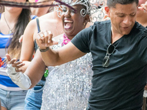 The 39th Annual Latin American & Caribbean Festival