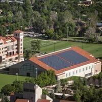 Sustainability Coffee Hour: Exploring Campus Energy