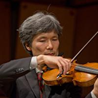 Music Faculty Violin Recital: Ken Aiso with Valeria Morgovskaya, piano