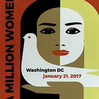 Exhibition: Nevertheless, She Resisted: Documenting the Women's Marches