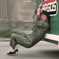 Foreign film: Police Story