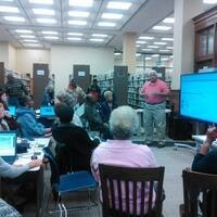 Afro-American Historical and Genealogical Society (AAHGS) Genealogy Workshop