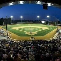 Wake Forest Baseball vs. NC State